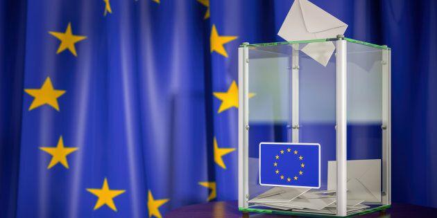 Un mese alle Europee, ma l'Italia pensa al