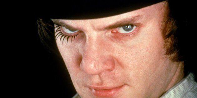Unseen sequel to Anthony Burgess's 'A Clockwork Orange' has been