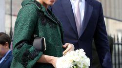 Meghan ha venduto a Vogue l'esclusiva della prima foto del royal baby. E la Regina è