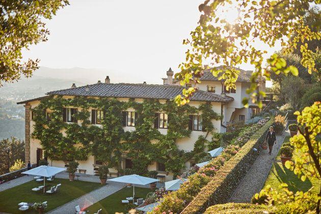 Belmond Villa San