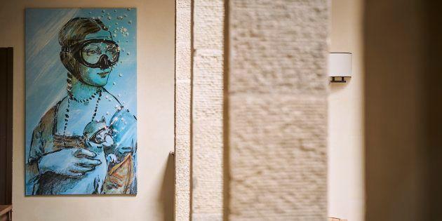 """Sulle orme di Leonardo per scoprire le """"altre"""" invenzioni del genio italiano. Anche in"""