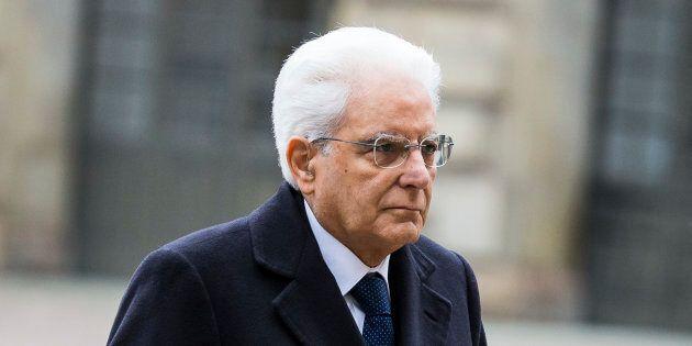 Mattarella promulga la legge sulla legittima difesa e scrive alle Camere ponendo due