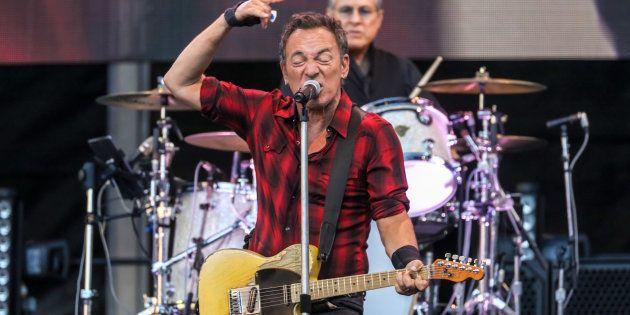 Bruce Springsteen torna a giugno con l'album