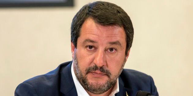 Matteo Salvini e la maledizione del numero