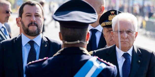 Il Colle sfila l'arma della propaganda dalla legittima difesa. Salvini, irritato, fa