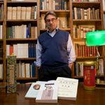 Diliberto ha portato Giustiniano in Cina: