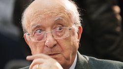 Ciriaco De Mita non molla: si candida a sindaco di Nusco a 91