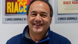Mimmo Lucano si candida come consigliere comunale di