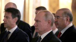 Libia: Conte si appella a Putin, ma la