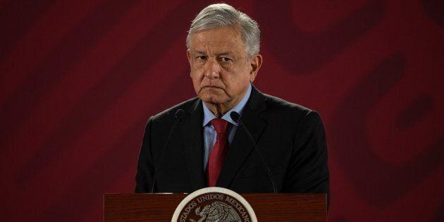 Il Messico insanguinato di López