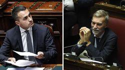 Delrio vuole dialogare con M5S. Di Maio reagisce con scherno, Zingaretti e i renziani alzano il