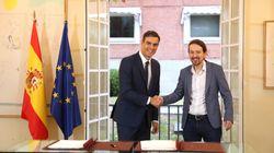 Pedro e Pablo non bastano: i (pochi) scenari possibili per un governo in Spagna (di F.