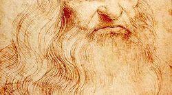 Trovata una ciocca di capelli di Leonardo da Vinci. Dal dna si risalirà ai