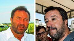 """La risposta del sindaco a Matteo Salvini sulla conquista di Capalbio: """"Macché radical chic! Noi abbiamo le mani"""