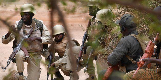 Blitz jihadista contro una chiesa in Burkina Faso, 6 morti durante la