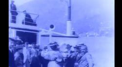 Così era il lago di Como nel 1898: le immagini rare dei fratelli