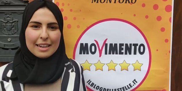 Candidata M5s ad Avellino coperta da insulti islamofobi: