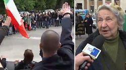 Polemiche sulla Rai per il servizio del Tgr sui fascisti a Predappio: l'a.d. Salini chiede