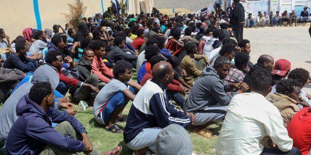 Libia, anche sui corridoi umanitari frecciate nel Governo