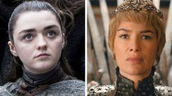 Questa teoria su Arya e Cersei di Game of Thrones sta facendo impazzire