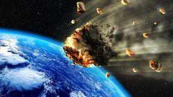 Per la Nasa dobbiamo prepararci agli impatti con gli asteroidi per non fare la fine dei