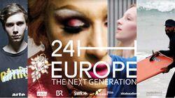 24h Europe a Milano.