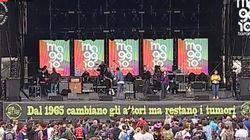 Dall'ex Ilva alla Tap: le battaglie ambientali del concerto del Primo Maggio a