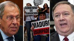 La manina russa sul Venezuela (di F.