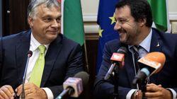 Ungheria, repressione senza