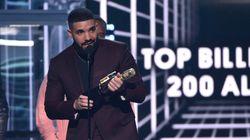 Drake spoile