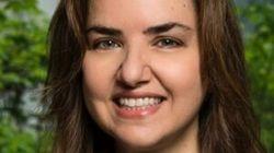 Η ελληνίδα ερευνήτρια, Πέγκυ Αγγούρη αντιπρόεδρος του πανεπιστημίου William and Mary των