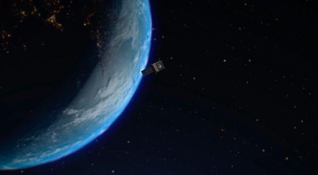 ISRO's Chandrayaan-2 To Land On Moon On 6