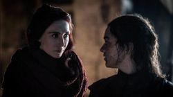 La teoría sobre Arya Stark en 'Juego de Tronos' que ha cambiado todo lo que los fans creían hasta