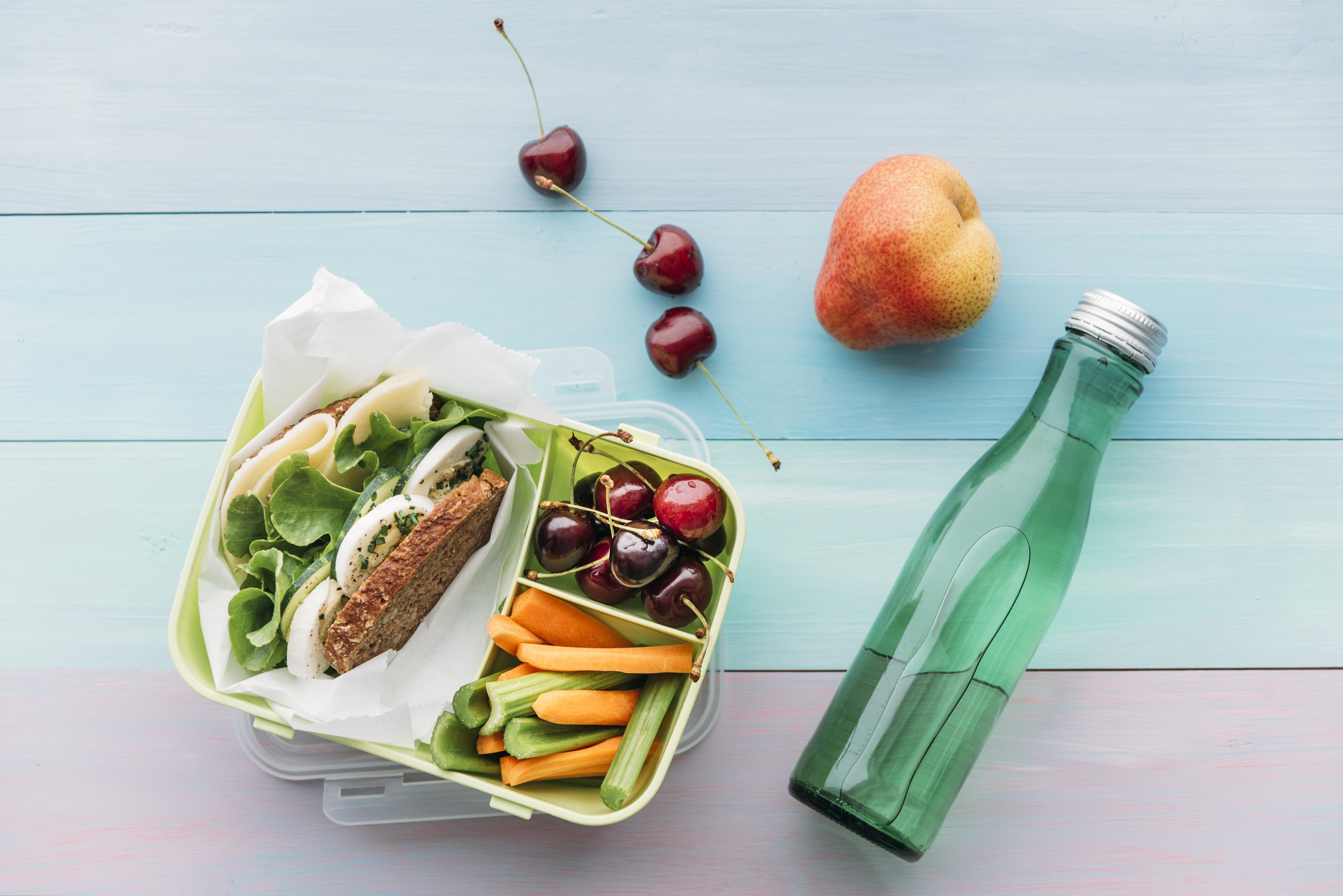 alimenti che vengono consumati nella dieta chetogenica