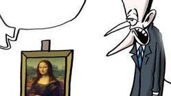 BLOG - Macron a trouvé un point commun entre Léonard de Vinci et