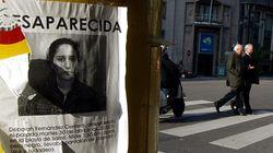 17 años del misterioso asesinato de Deborah Fernández y la puesta en escena ficticia de su