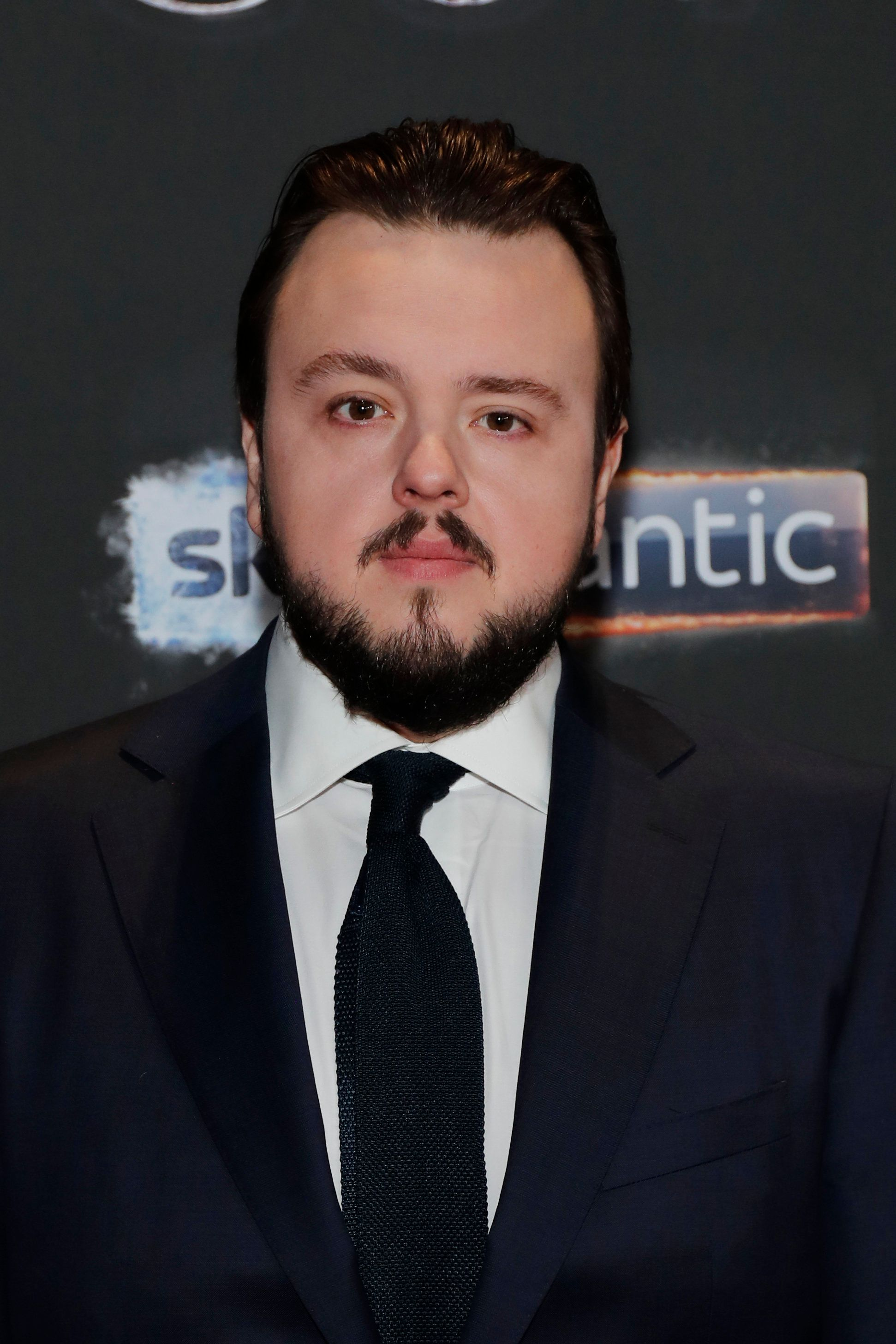 BELFAST, NORTHERN IRELAND - APRIL 12: John Bradley attends the Sky Atlantic 'Game of Thrones' Season 8 premiere at Waterfront Hall on April 12, 2019 in Belfast, Northern Ireland. (Photo by David M. Benett/Dave Benett/Getty Images for Sky Atlantic UK)