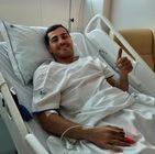 È questa la foto di Casillas che tutti volevamo