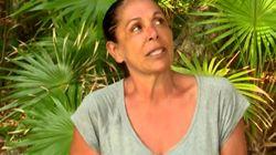 Isabel Pantoja es la culpable de que la nieta de esta famosa no esté en 'Supervivientes