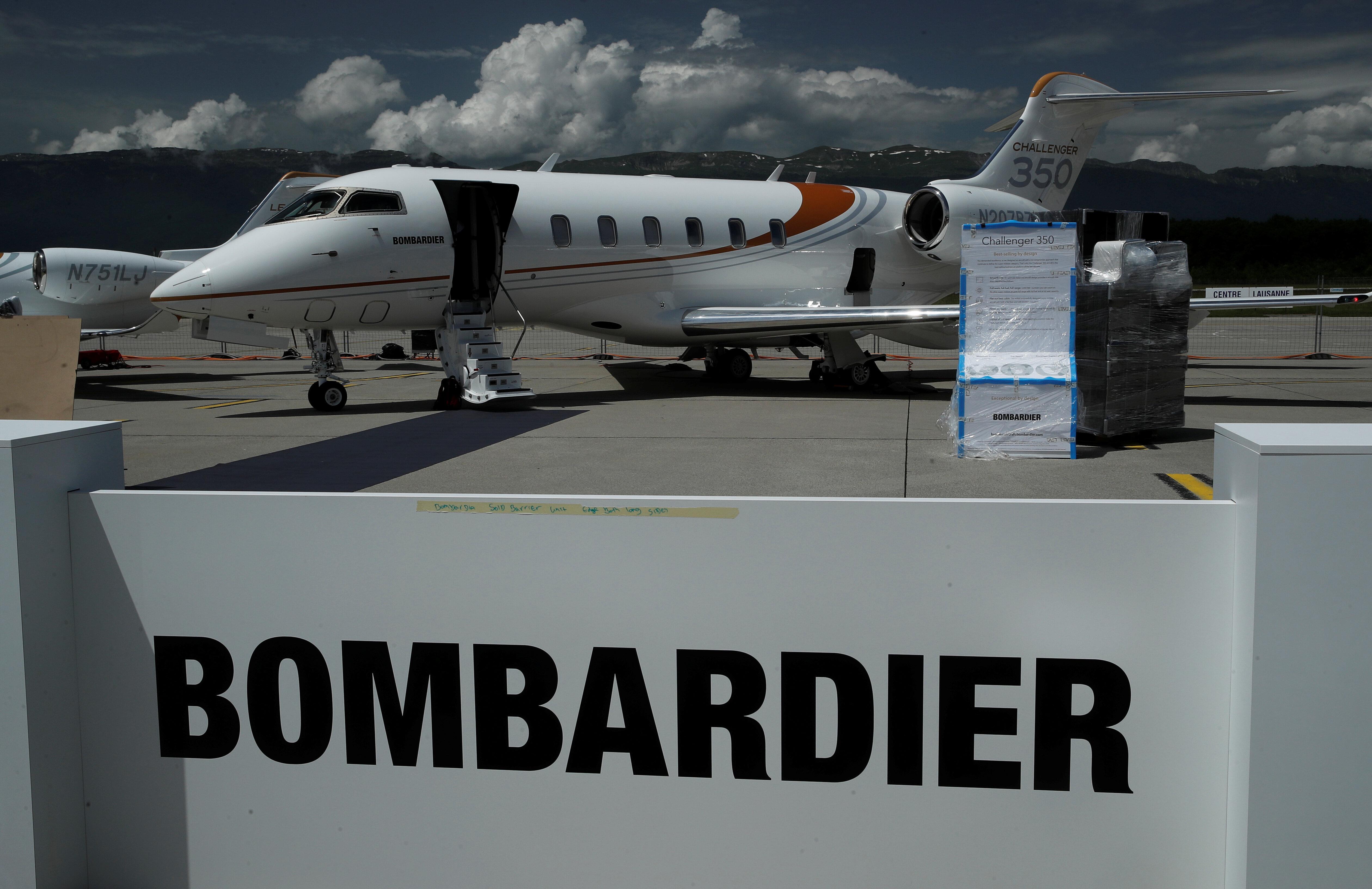 Bombardier va céder ses entreprises d'aéronautique au Maroc et en Irlande du