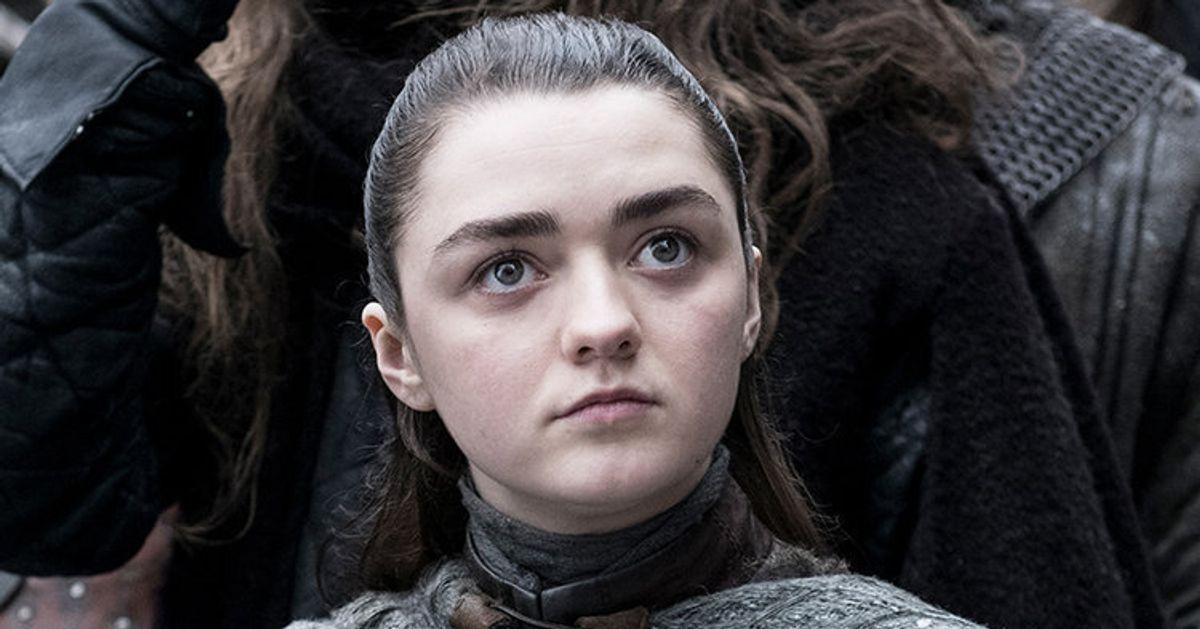 Game Of Thrones Saison 8 Episode 3 Cette Scene Cle S
