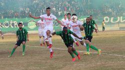 Championnat national : 30 joueurs touchent plus de 300 millions par