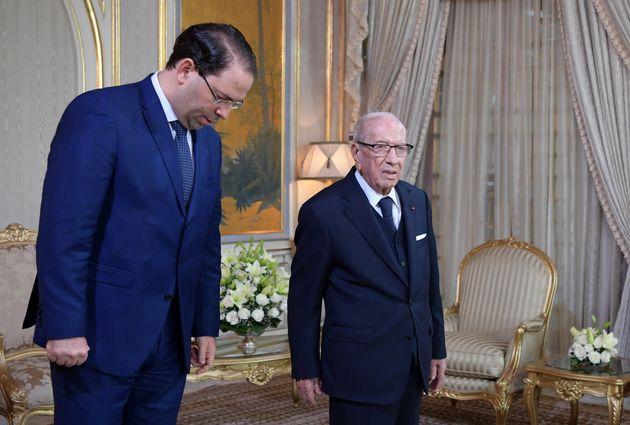 Baromètre Emrhod consulting: La satisfaction vis-à-vis de l'exécutif plonge, Nabil Karoui fait son