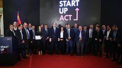 Startup Act: