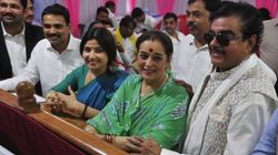 Can Poonam Sinha Defeat Rajnath Singh In