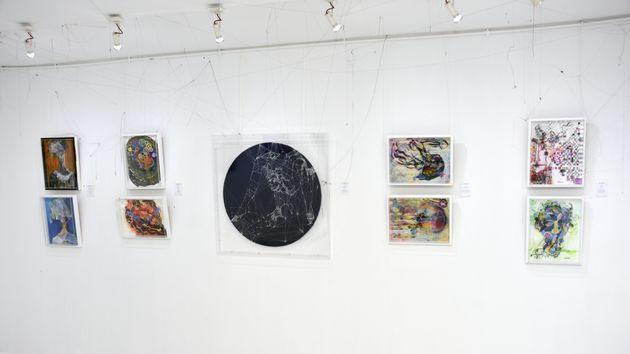 """""""La Technique Kassou"""": Un atelier, une exposition et le partage de"""