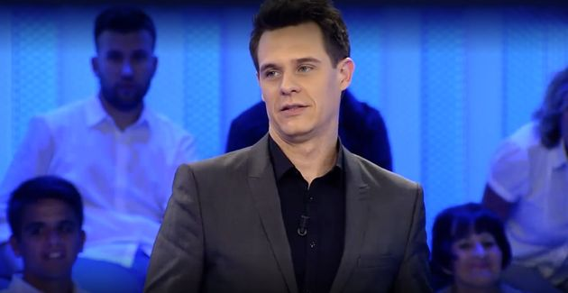 Christian Gálvez, de 'Pasapalabra', cambia de cadena por un día: el tema le ha valido las peores