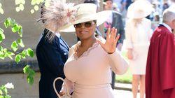 Oprah Winfrey a prévu un cadeau génial pour le bébé de Meghan et