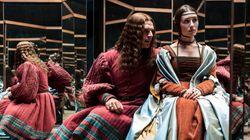 Luca Argentero interpreta Leonardo da Vinci e sacrifica un po' della sua