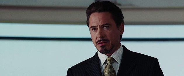 영화 '어벤져스: 엔드게임' 속 아이언맨의 마지막 대사는 원래 대본에